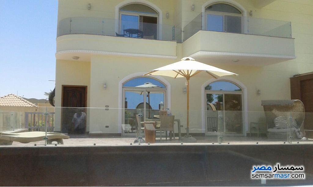 Photo 1 - Spacious Villa in Hurgada, Mubarak 7 For Rent Hurghada Red Sea
