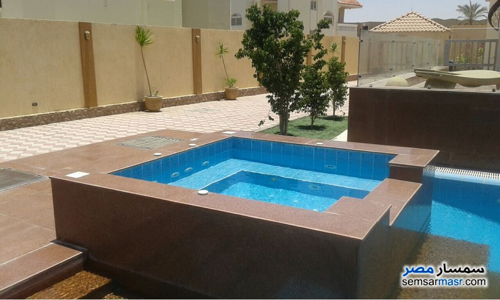 Photo 20 - Spacious Villa in Hurgada, Mubarak 7 For Rent Hurghada Red Sea