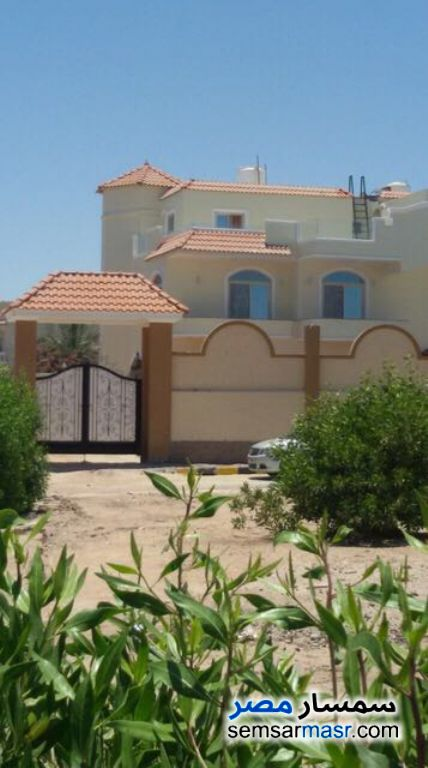 Photo 25 - Spacious Villa in Hurgada, Mubarak 7 For Rent Hurghada Red Sea