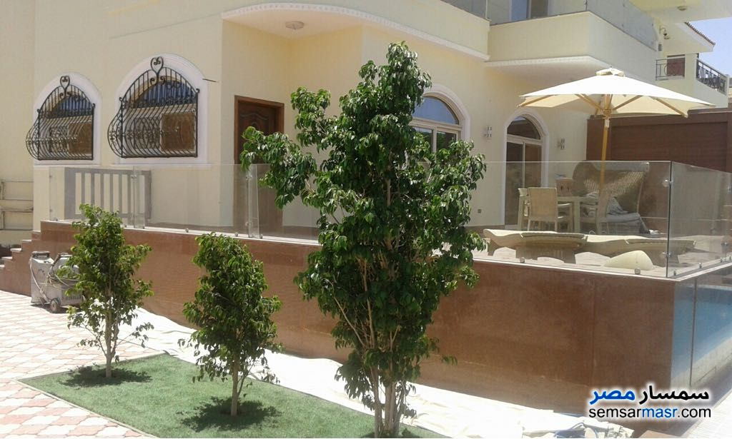 Photo 5 - Spacious Villa in Hurgada, Mubarak 7 For Rent Hurghada Red Sea