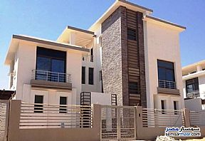 صورة الاعلان: Stand Alone villa for sale in Taj Sultan land 603m في القاهرة