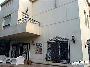 صورة الاعلان: Stand Alone Villa in Al Rehab city for sale ready to move 1000 m2 bua: 450 في القاهرة