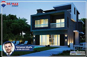 Ad Photo: Standalone- Villa for Sale at New Giza - Ivory Hills in Sheikh Zayed  6th of October
