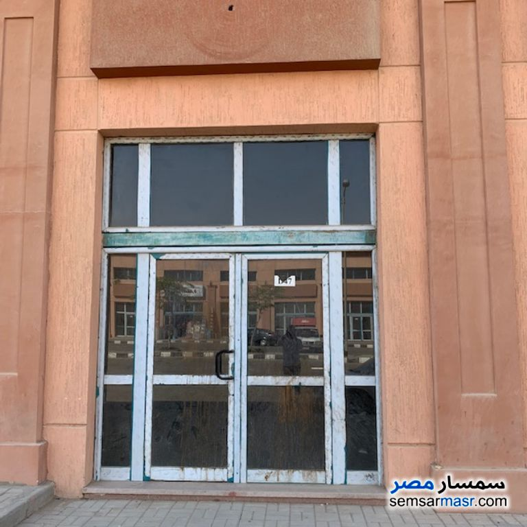 Photo 2 - Commercial 90 sqm For Rent Rehab City Cairo