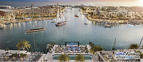 This unit is very special one in marina west - Marassi -North coast Emaar Egypt للبيع الساحل الشمالي مطروح - 11