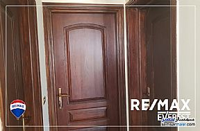 Townhouse corner for sale in reem compound 330 m