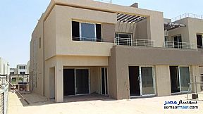 Ad Photo: Twin house for sale in palm valley compound - 6 of october in Palm Hills  6th of October