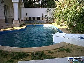 Ad Photo: Twinhouse at katameya Residence fully finished with private pool in First Settlement  Cairo