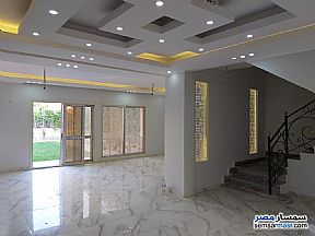 Ad Photo: Villa 4 bedrooms 5 baths 360 sqm extra super lux in Egypt