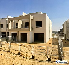 Ad Photo: Woodville Palm Hills Townhouse for sale in Palm Hills  6th of October