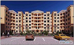 Ad Photo: Apartment 3 bedrooms 2 baths 152 sqm in Badr City  Cairo