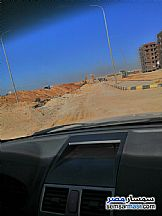 Ad Photo: Land 464 sqm in October Gardens  6th of October