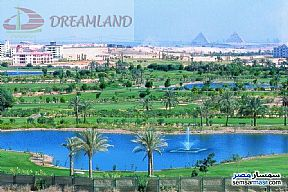Ad Photo: Land 954 sqm in Dreamland  6th of October