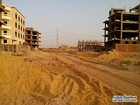 Ad Photo: Land 450 sqm in North Extensions  6th of October
