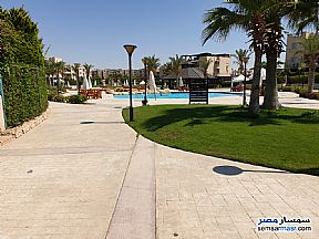 Ad Photo: Apartment 3 bedrooms 3 baths 160 sqm super lux in El Alamein  Matrouh