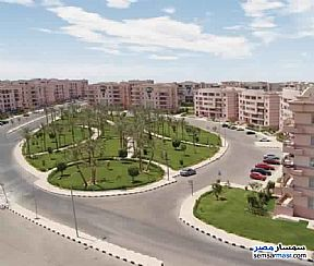 Ad Photo: Apartment 3 bedrooms 3 baths 225 sqm super lux in Rehab City  Cairo