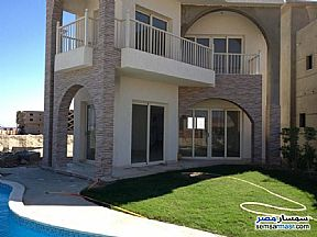 Ad Photo: Villa 3 bedrooms 2 baths 185 sqm extra super lux in Sharm Al Sheikh  North Sinai