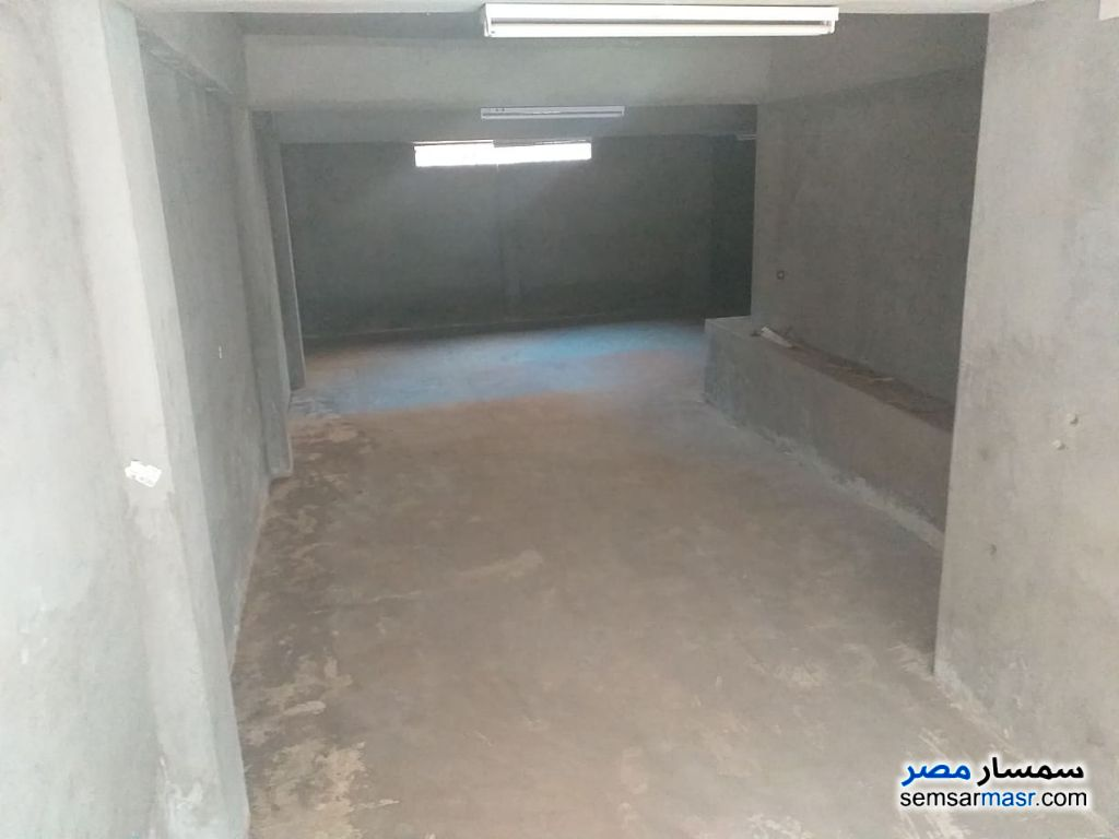 Ad Photo: Commercial 160 sqm in Sharqia