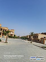 Ad Photo: Villa 4 bedrooms 4 baths 367 sqm without finish in Fifth Settlement  Cairo