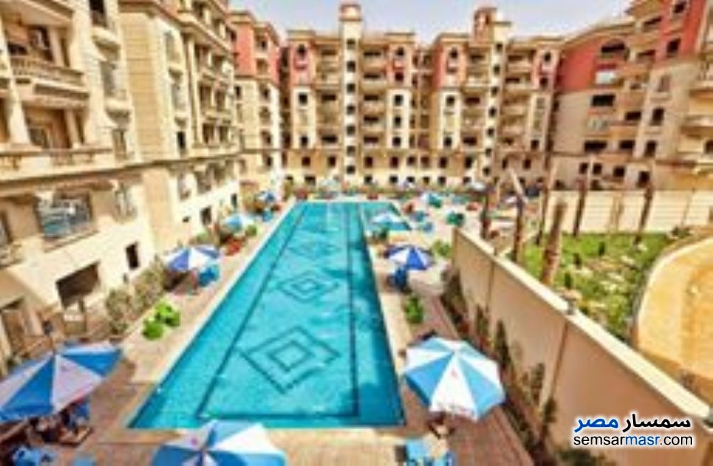 Photo 8 - Apartment 4 bedrooms 3 baths 246 sqm semi finished For Sale Mokattam Cairo