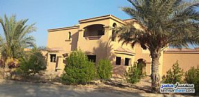 Villa 9 bedrooms 4 baths 1932 sqm semi finished
