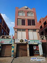 Ad Photo: Commercial 221 sqm in El Ubour City  Qalyubiyah