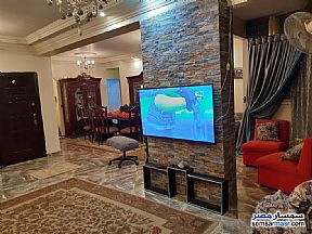 Ad Photo: Apartment 3 bedrooms 2 baths 135 sqm super lux in Maryotaya  Giza