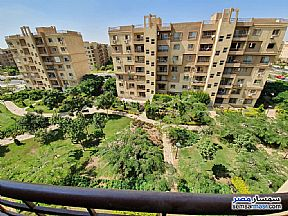 Ad Photo: Apartment 2 bedrooms 2 baths 134 sqm extra super lux in Madinaty  Cairo