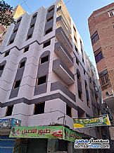 Ad Photo: Apartment 4 bedrooms 1 bath 156 sqm without finish in Haram  Giza
