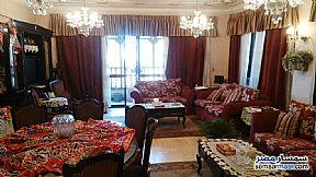 Ad Photo: Apartment 3 bedrooms 2 baths 168 sqm super lux in Mohandessin  Giza