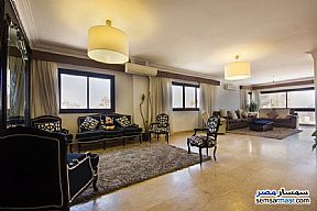 Ad Photo: Apartment 3 bedrooms 3 baths 345 sqm super lux in Mohandessin  Giza