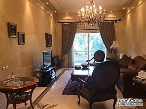 Ad Photo: Apartment 4 bedrooms 2 baths 250 sqm extra super lux in Markaz Al Giza  Giza