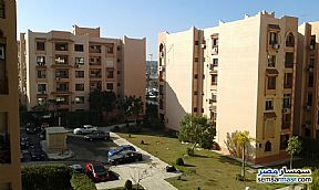 Ad Photo: Apartment 3 bedrooms 2 baths 132 sqm super lux in Rehab City  Cairo