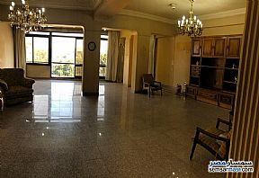 Ad Photo: Apartment 4 bedrooms 3 baths 240 sqm extra super lux in Heliopolis  Cairo