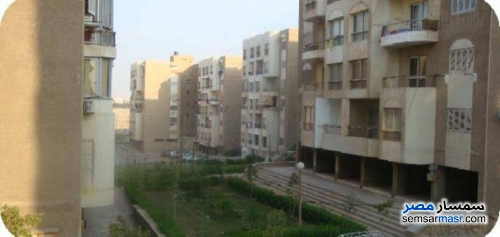 Ad Photo: Apartment 2 bedrooms 1 bath 86 sqm lux in Nasr City  Cairo