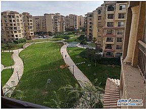 Ad Photo: Apartment 2 bedrooms 2 baths 100 sqm extra super lux in Madinaty  Cairo