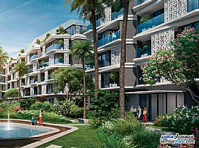 Ad Photo: Apartment 3 bedrooms 2 baths 200 sqm extra super lux in Palm Hills  6th of October