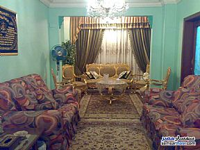 Ad Photo: Apartment 3 bedrooms 2 baths 150 sqm super lux in Maryotaya  Giza