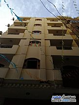 Ad Photo: Apartment 2 bedrooms 1 bath 85 sqm extra super lux in Al Lbrahimiyyah  Alexandira
