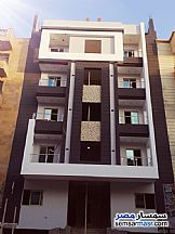 Ad Photo: Building 130 sqm semi finished in Districts  6th of October
