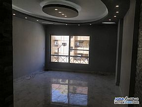 Ad Photo: Apartment 2 bedrooms 1 bath 107 sqm extra super lux in Rehab City  Cairo
