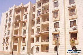 Ad Photo: Apartment 3 bedrooms 3 baths 159 sqm extra super lux in Rehab City  Cairo