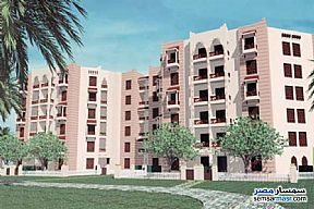 Ad Photo: Apartment 3 bedrooms 3 baths 170 sqm extra super lux in Rehab City  Cairo