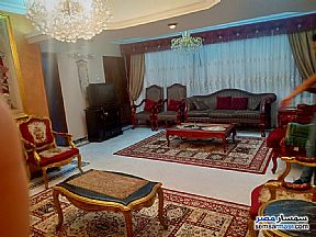 Ad Photo: Apartment 3 bedrooms 1 bath 180 sqm in Mohandessin  Giza