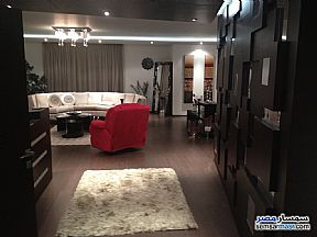 Ad Photo: Apartment 4 bedrooms 4 baths 305 sqm extra super lux in Rehab City  Cairo