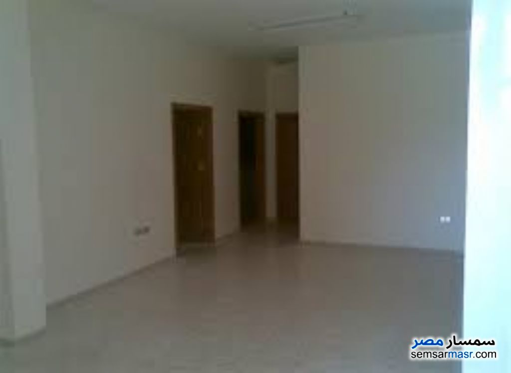Photo 1 - Apartment 3 bedrooms 1 bath 250 sqm super lux For Rent Mohandessin Giza