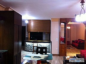 Apartment 3 bedrooms 2 baths 150 sqm super lux For Rent Faisal Giza - 3