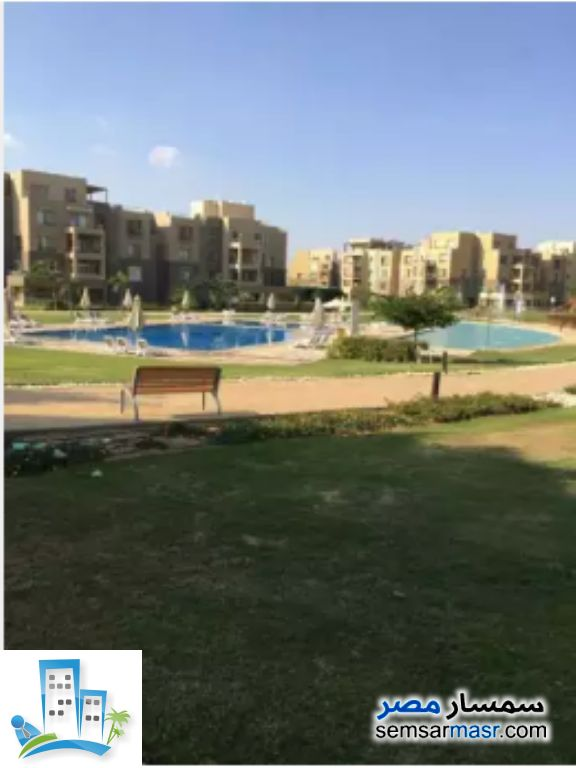 Ad Photo: Apartment 2 bedrooms 1 bath 193 sqm in Palm Hills  6th of October