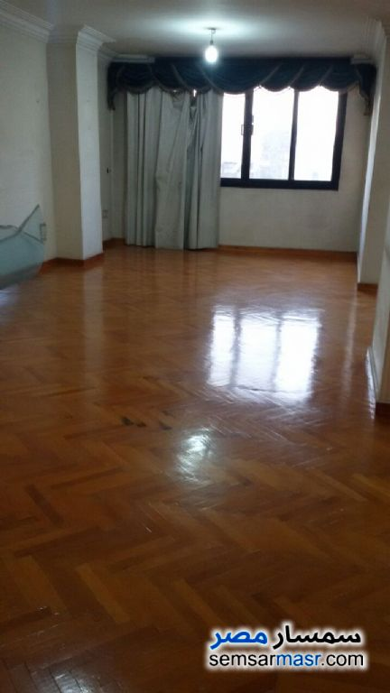 Photo 8 - Apartment 3 bedrooms 2 baths 230 sqm super lux For Sale Markaz Al Giza Giza