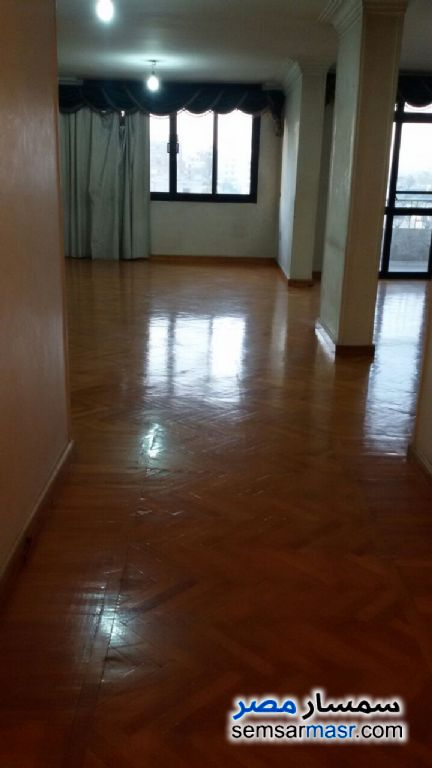 Photo 9 - Apartment 3 bedrooms 2 baths 230 sqm super lux For Sale Markaz Al Giza Giza